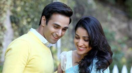 Pulkit Samrat happy with response to Sanam Re