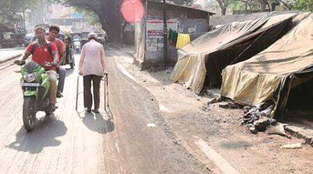 Pune Municipal Corporation finds no place to set up nightshelters