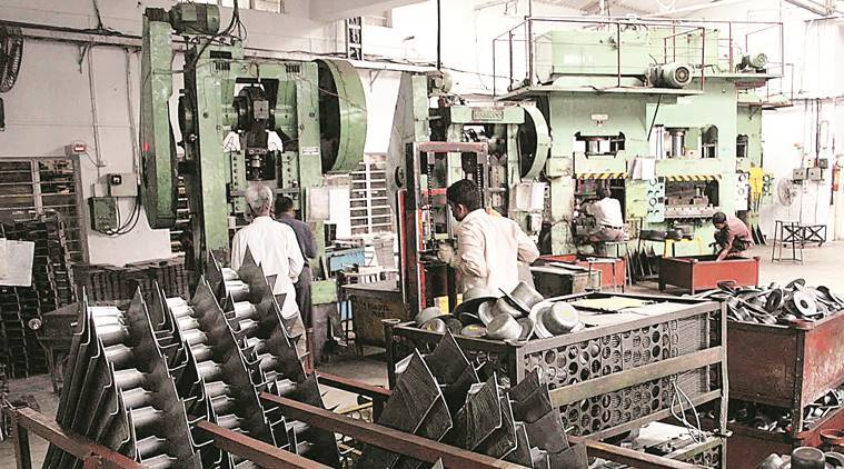 Pune: Tepid manufacturing sector awaits Jaitley's Budget for