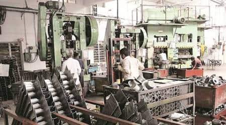 Pune: Tepid manufacturing sector awaits Jaitley's Budget forturnaround