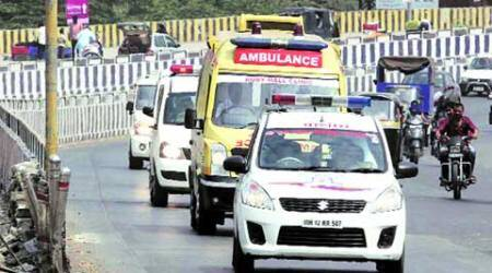 Pune: Green corridor set up for liver transplant; organ reaches city in 3hrs