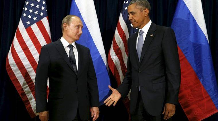 vladimir putin, ptuin, barack obama, obama, syria, syria violence, syria news, syria civil war, us news, russia news, world news