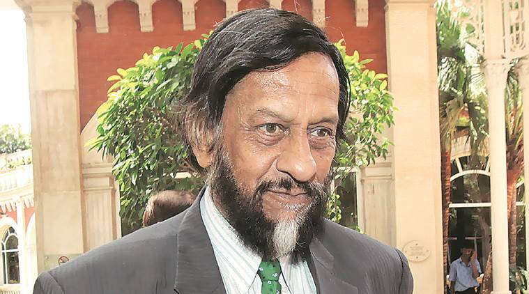 TERI alumni refuse to take degrees from RK Pachauri at upcoming convocation