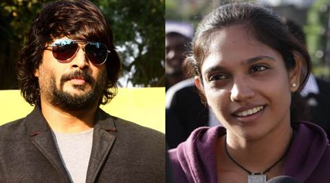 R Madhavan, Mumtaz Sorcar, Mumtaz Sorcar film, Mumtaz Sorcar father, Saala Khadoos, Saala Khadoos cast, R Madhavan news, R Madhavan film, R Madhavan upcoming film, entertainment news
