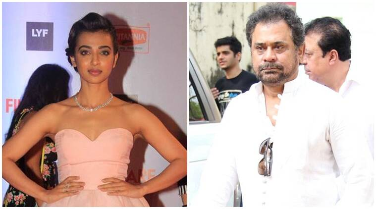 Radhika Apte, Anees Bazmee, Radhika Apte film, Anees Bazmee film, entertainment news