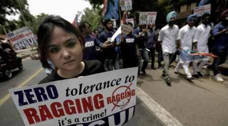 kerala ragging, medical college ragging, malappuram college ragging, medical college students suspended, kerala news, india news, latest news, indian express