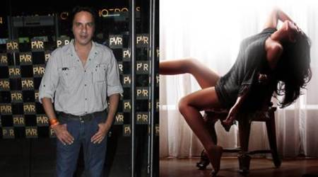 Rahul Roy to do cameo in Richa Chadha's 'Cabaret' with 'Aashiqui' touch