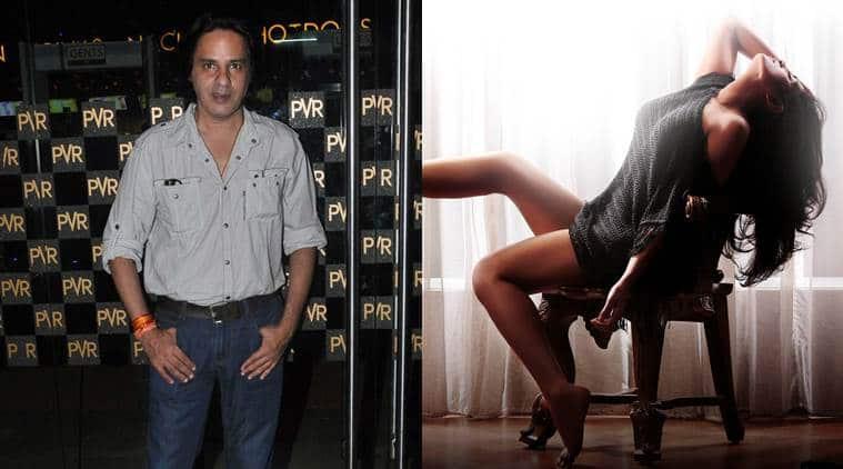 Rahul Roy, Rahul Roy aashiqui, Cabaret, Richa Chadha, Rahul Roy Cabaret, Rahul Roy Cameo in Cabaret, Richa Chadha Cabaret, Richa Chadha in Cabaret, Pooja Bhatt, Entertainment news