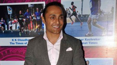 Directing Poorna was a thrill: RahulBose