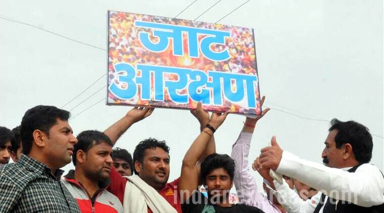 Jat Agitation, Haryana Agitation, Jat Quota Agitation, Jat Violence, Haryana BJP led Government, Haryana protest, Jat Protests,Trader in Haryana, Haryana clashes, Jat clashes, India news, national News, latest News, Haryana News