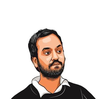 Rajendran Narayanan