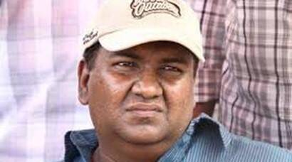 Director Rajesh Pillai dies at 41