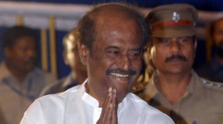 Rajinikanth thanks Centre for choosing him for Padma Vibhushan
