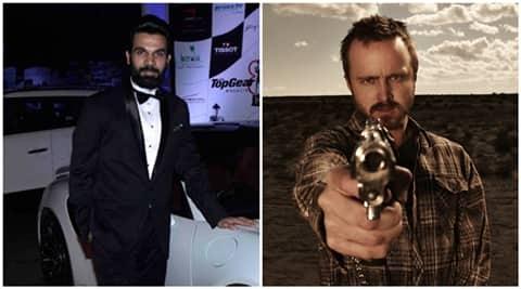 Would love to star in Indian 'Breaking Bad':  Rajkummar Rao