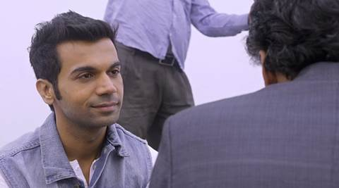 Uncomfortable with cliche depiction of gay men in films:  Rajkummar Rao