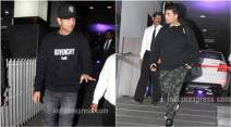 Ranbir Kapoor, Ranbir Kapoor Katrina Kaif, Karan Johar, Ranbir Kapoor Valentine's Day, Suniel Shetty, Arpita Khan Sharma, Ranbir Kapoor pics, Ranbir Kapoor Karan Johar, Entertainment news