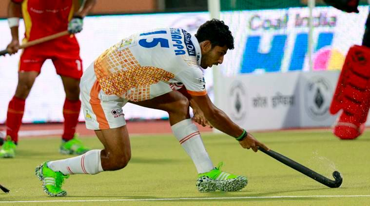 hockey india league, india hockey, kalinga vs ranchi, hockey kaliga vs hockey, kalinga lancers vs ranchi rays, hockey news, sports news