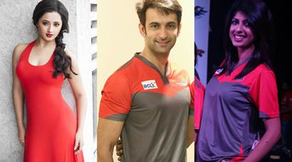 Happy Valentine's Day: Rashami Desai, Nandish, Aishwarya Sakuja share their first crush