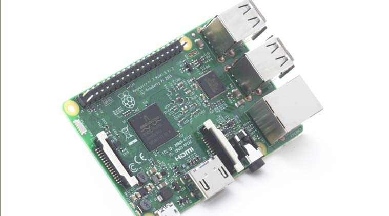 Raspberry Pi 3, Raspberry Pi 3 specs, Raspberry Pi 3 launch, Raspberry Pi 3 features, Raspberry Pi 3 price, Raspberry Pi 3 India delivery, Raspberry Pi 3 India, technology, technology news