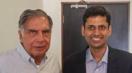 Ratan Tata now invests in B2B marketplace Moglix