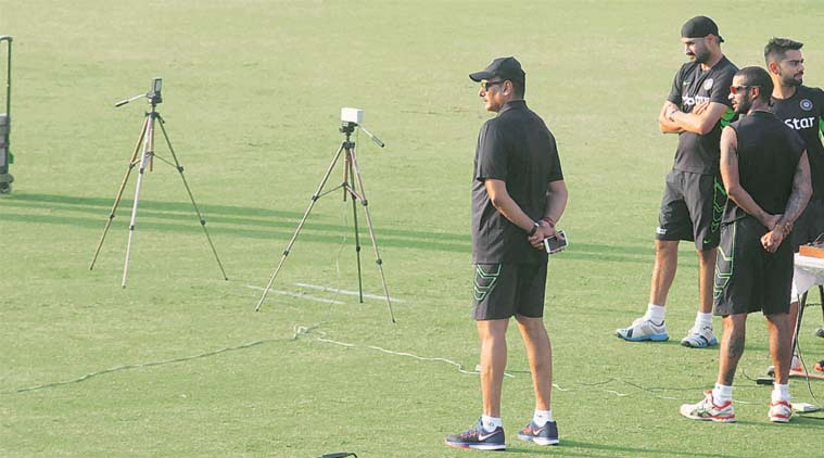India face Bangladesh in their opening match of the Asia Cup T20. (File Photo)