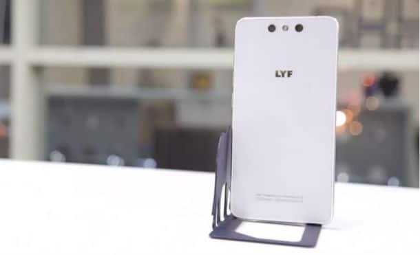 Reliance LYF, Reliance LYF, Reliance Jio LYF, LYF Wind 6, LYF Flame 1, LYF Wind 6 price, LYF Flame 1 price, Earth 1, LYF Earth 1, LYF Water 1, LYF Water 2, budget smartphones, 4G, 4G phones, technology, technology news