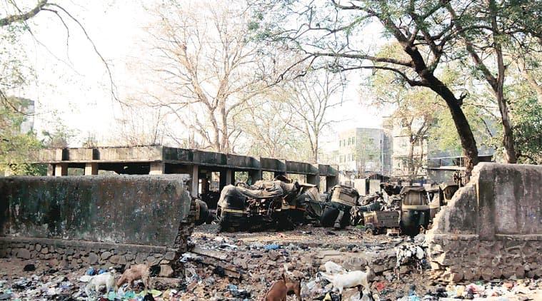 Jaleel Ansari, riot, mumbai riot, bhiwandi riot, bhiwandi town, bhiwandi new town, mumbai police, mumbai news