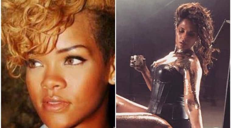 Richa Chadha, Cabaret, Rihanna, Richa Chadha Cabaret, Richa Chadha in Cabaret, Richa Chadha Cabaret Look, Richa Chadha Hot, Richa Chadha Sexy, Richa Chadha Rihanna, Richa Chadha Sultry Look, Entertainment news