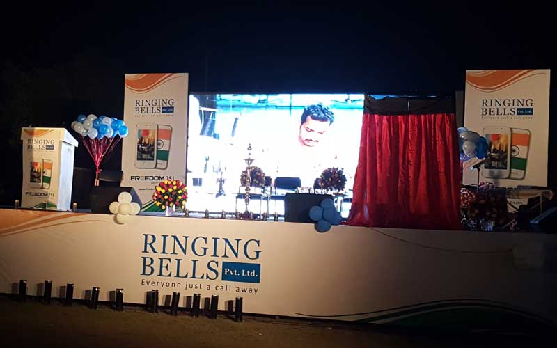 Ringing Bells, Ringing Bells Booking, Ringing Bells Freedom 251, Freedom 251 mobile booking, Cheapest mobile booking, Freedom 251 smartphone, Freedom 251 specs, Freedom 251 fraud, technology, technology news