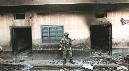 Muzaffarnagar district magistrate, SSP say no to withdrawal of riots cases