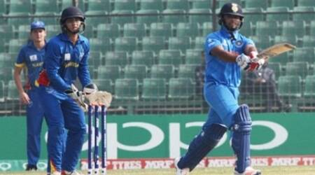 u19 World Cup, u19 cricket World Cup, ICC u19 World Cup, India u19, India u19 cricket team, India cricket, Rishabh Pant, IPL auction, Namibia vs India, India vs Namibia, cricket score, cricket news, Cricket