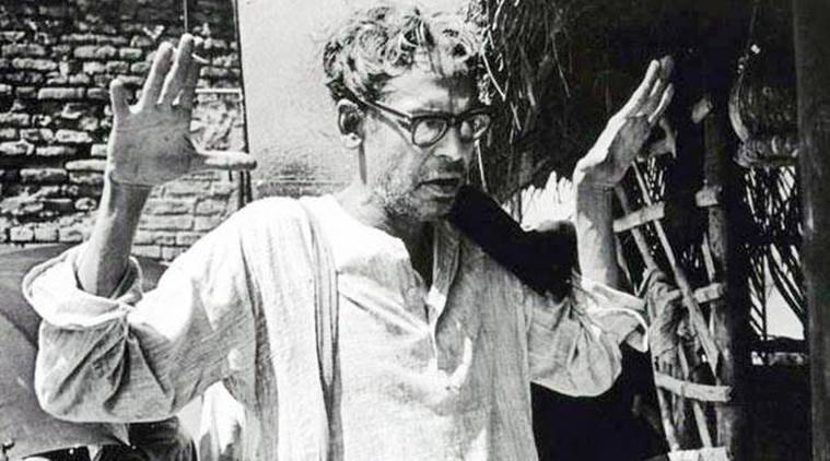 """Drawing inspiration from the partition themed films by Ritwik Ghatak, director Gautam Ghosh will portray the angst of the people living near the Indo-Bangladesh border in """"Sankhachil""""."""