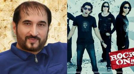 My idea of 'Rock On' was passed to Farhan Akhtar, alleges Nadeem Saifi