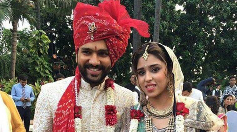 Rohit Sharma, Harsha Bhogle, Cricket schedule, Rohit Sharma instagram, Rohit Sharma Twitter, Harsha Bhogle Twitter, Rohit Twitter, Rohit Instagram, Rohit wife, Rohit Ritika, Rohit Ritika Sajdeh, Ritika Sajdeh, Rohit Sharma wife, Commentator travel, Cricketer travel, Sport travel, Asia Cup, World T20, Indian Premier League, IPL, cricket news, cricket scores, cricket updates, cricket