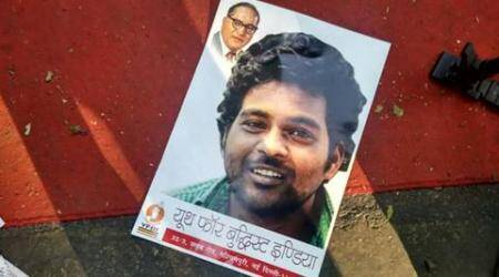 Rohith Vemula protest rally: Opposition warns Modi sarkar against 'messing with' students