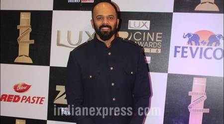 Rohit Shetty is not going to blow up cars in Golmaal 4