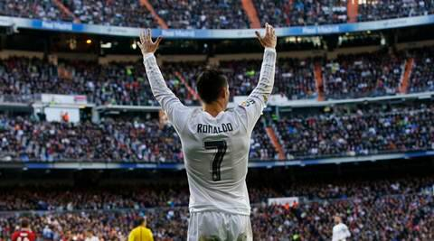 Real Madrid could be top if everyone was at my level, says  Cristiano Ronaldo