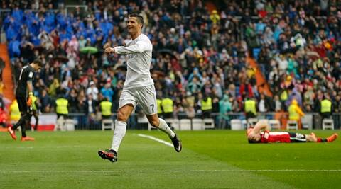 La Liga, Valencia, Real Madrid, Cristiano Ronaldo, Espanyol, Athletic Bilbao, Ronaldo goals, Real vs Athletic Bilbao, football news, Football