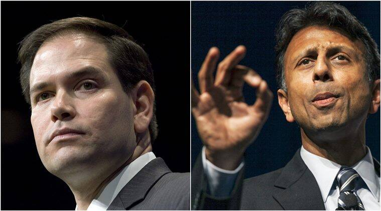 Bobby Jindal endorses Republican candidate Marco Rubio for US ...