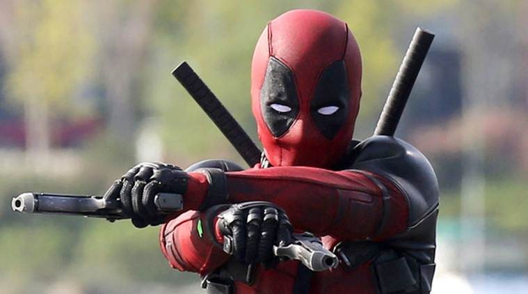 Ryan Reynolds, deadpool, Ryan Reynolds deadpool, deadpool box office collections, deadpool collections, Ryan Reynolds deadpool collections, entertainment news
