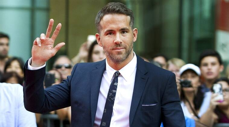 Ryan Reynolds, Ryan Reynolds news