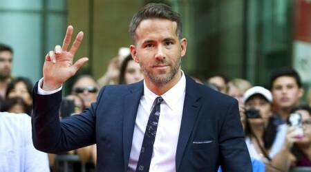 Ryan Reynolds to play Detective Pikachu in first live action Pokemon film