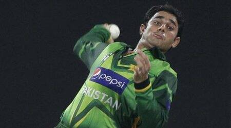 Saeed Ajmal announces retirement from all formats ofcricket