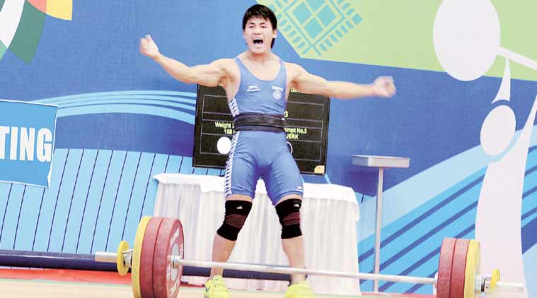 South Asian Games, South Asian Games 2016, sag 2016, sag, sag games, weightlifting, sports authority of india, sai, india sports, sports india, sports news, sag news, sports