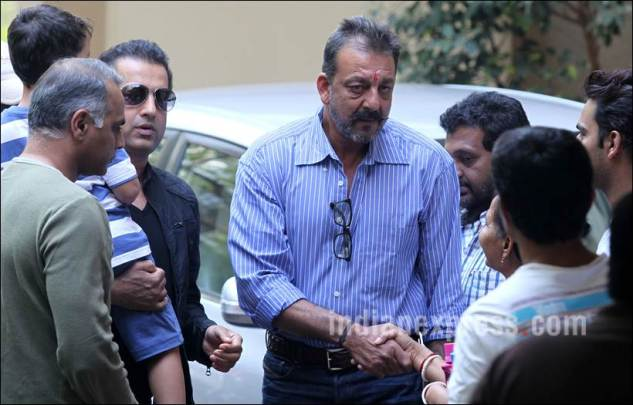 Sanjay Dutt to release from jail on February 25: Will ...