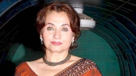 Pak-origin actor Salma Agha seeks 'Overseas Citizen of India' card