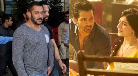 Salman Khan was a little upset about using his song in Sanam Teri Kasam:Director