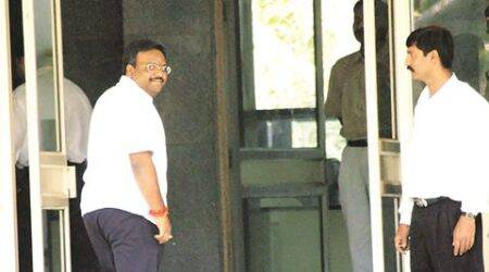 ED to produce Sameer Bhujbal in court today
