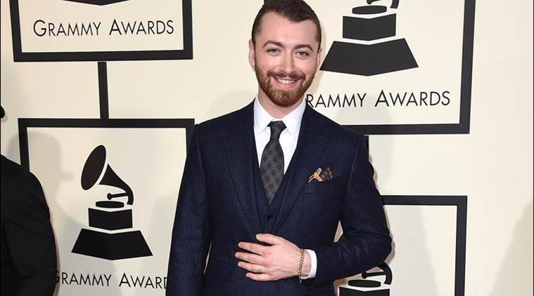 Sam Smith, Sam Smith weight, Sam Smith weight loss, Sam Smith news, entertainment news