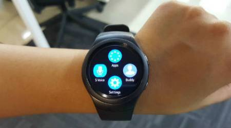Samsung Gear S2 review blog: From a smartwatch perspective, this one does a lot